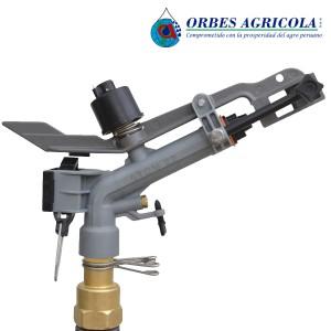 Aspersor ATOM 22 (Modelo referencial)