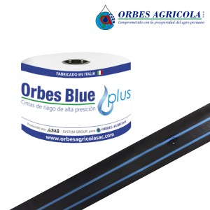 CINTAS ORBES BLUE PLUS