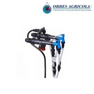 Inyector dúplex (4-03)
