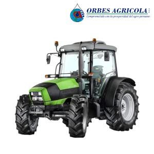 TRACTOR DEUTZ AGROFARM 100 G