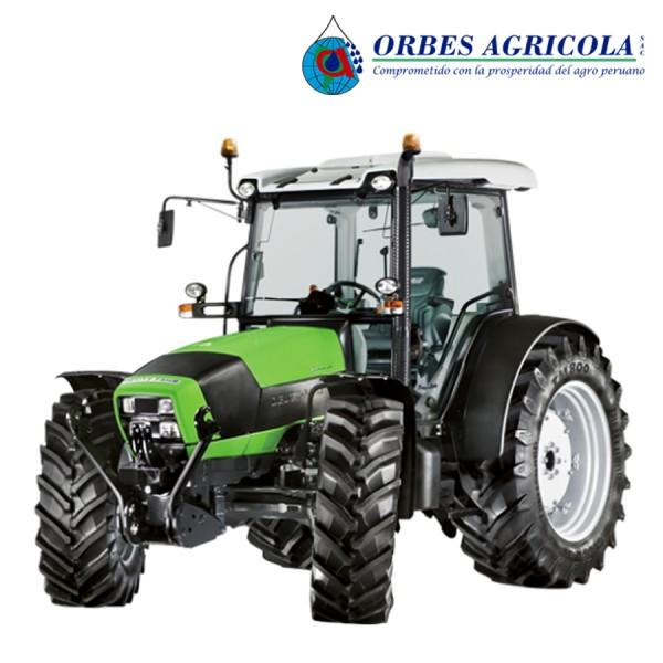 TRACTOR DEUTZ AGROFARM G115