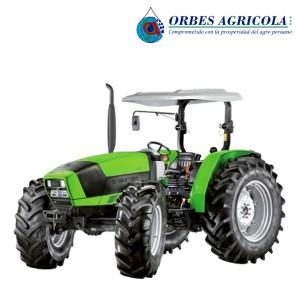 TRACTOR DEUTZ AGROLUX 410