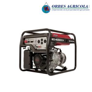 GENERADOR G4000CX - HONDA