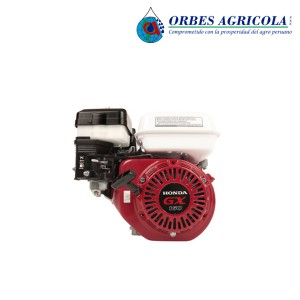 MOTOR ESTACIONARIO GX 160 H1QAB3 - HONDA
