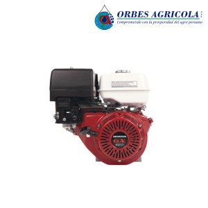 MOTOR ESTACIONARIO GX 390 H1 QH - HONDA