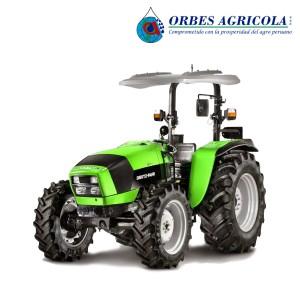 TRACTOR DEUTZ AGROLUX 480