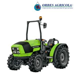 TRACTOR DEUTZ AGROPLUS F ECOLINE 420